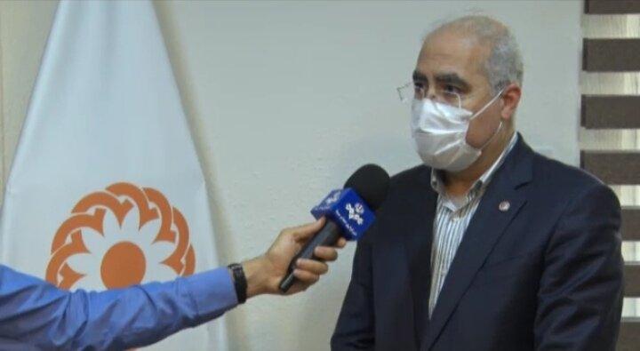 ببینید | دکتر علیرضا حاجیونی :امسال تعهد کردیم 991 فرصت شغلی برای مددجویان ایجاد کنیم