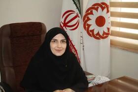 بهزیستی آماده در یافت نذورات عید قربان و عید غدیر خیرین استان