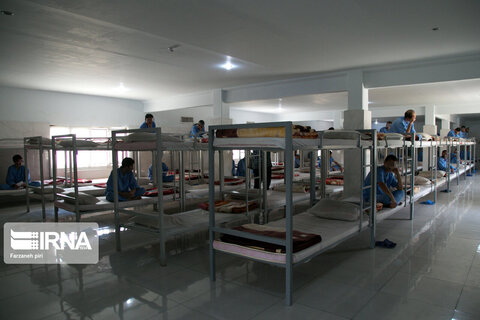 هشتادهزار نفر از مراکز ترک اعتیاد استان خدمات دریافت می کنند