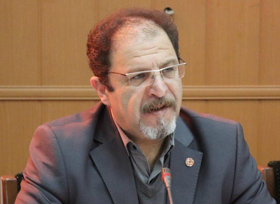 پیام تبریک مدیرکل بهزیستی آذربایجان غربی بمناسبت اعیاد قربان و غدیرخم