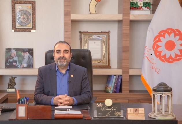 مدیر کل بهزیستی فارس طی پیامی عید سعید قربان را تبریک گفت