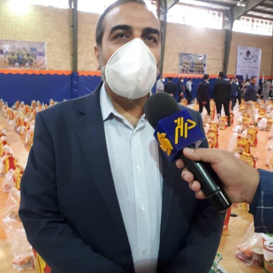 آمادگی 67 پایگاه بهزیستی شهرستان شیراز برای جمعآوری نذورات عید قربان