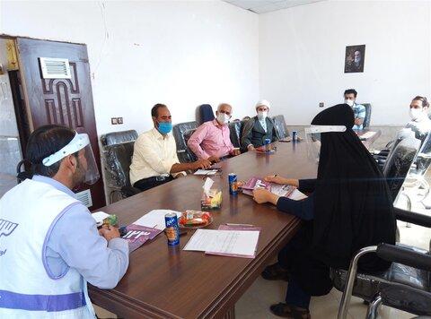 زاوه | آغاز مرحله دوم طرح بزرگ پیشگیری از آسیبهای اجتماعی در شهرستان زاوه