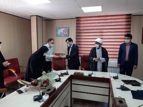 گزارش تصویری | مراسم تجلیل از سادات از بهزیستی استان البرز