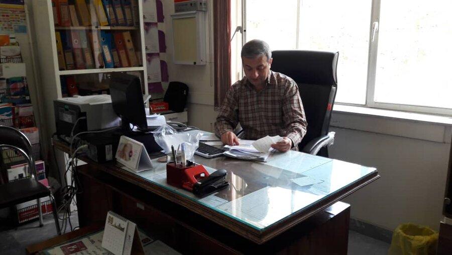 شاهرود   فعالیت ها و خدمات مرکز مشاوره ژنتیک دولتی بهزیستی استان سمنان