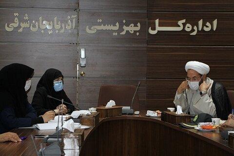 گزارش تصویری ایجاد مراکز اقامتی برای انتقال بیماران ماده 16