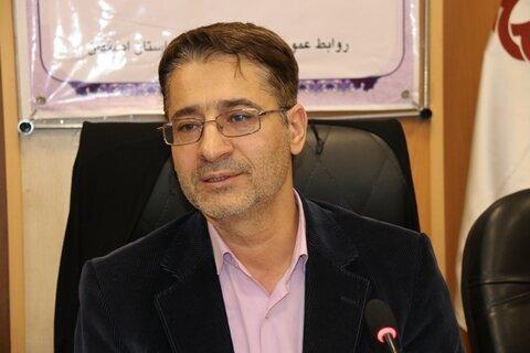نماینده رئیس سازمان در هیأت مرکزی گزینش سازمان بهزیستی کشور، منصوب شد