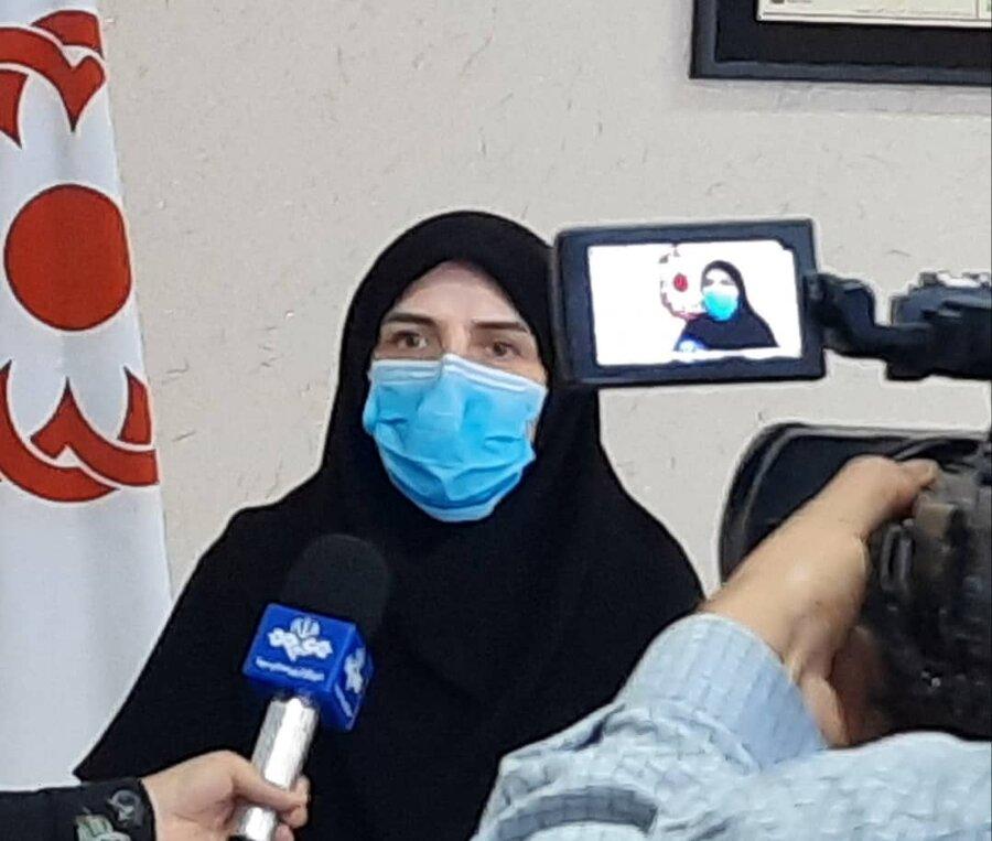 پرداخت کمک بلاعوض به معلولین شدید و خیلی شدید در آذربایجان شرقی