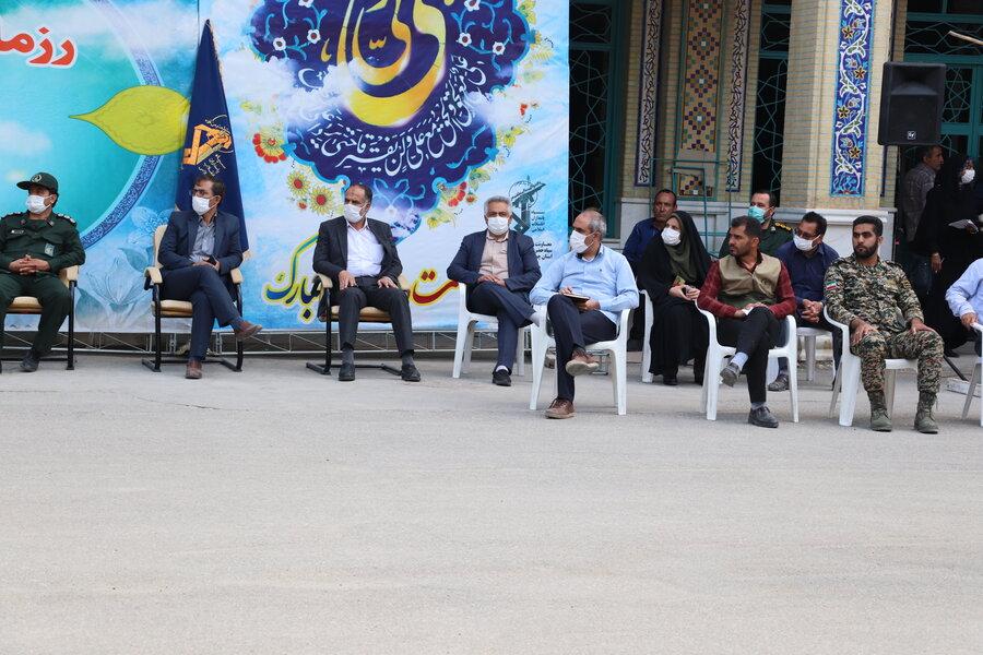 پویش همدلی مومنانه در نهضت ایران همدل