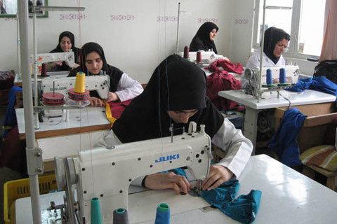 Launching plan of job preparation for female headed-households
