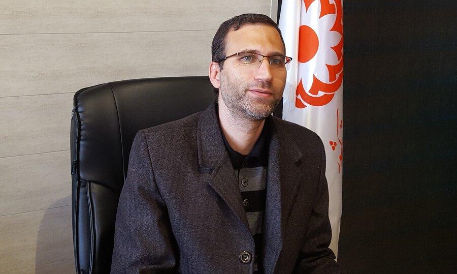 پیام مدیر کل بهزیستی استان قم بمناسبت روز ملی تشکلها و مشارکت اجتماعی
