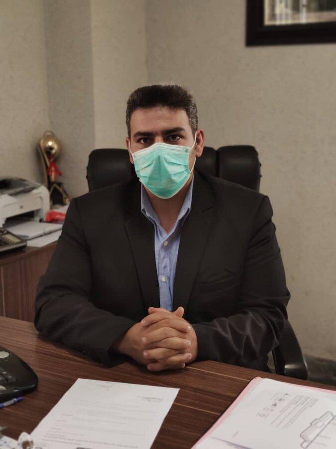فیروزکوه پرداخت مستمری به ۵۱۴ پرونده حوزه توانبخشی و اجتماعی در فیروزکوه