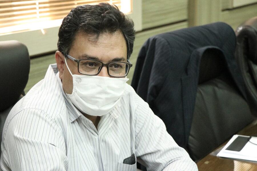 برای اجرای پویش همدلی مومنانه در نهضت ایران همدل در سطح وسیع با هیات های عزاداری در کرمان  هماهنگی شده است