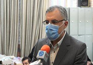 توزیع هزار بسته بهداشتی به نیازمندان بهزیستی استان اردبیل
