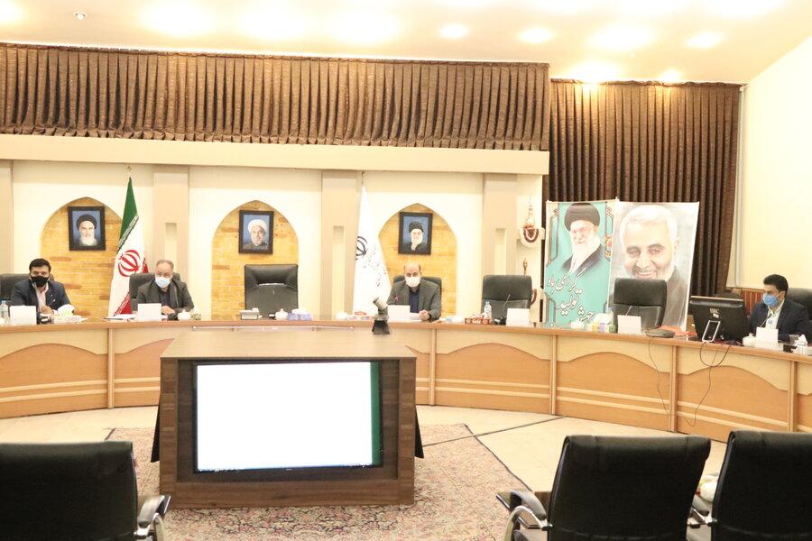 مدیرکل بهزیستی استان کرمان از موظف کردن پیمانکاران به رعایت اصول مناسب سازی در طرح مسکن ملی خبر داد