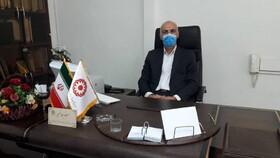 شاهرود | توزیع ۱۱۰ بسته معیشتی و لوازم التحریر به همت بهزیستی شهرستان