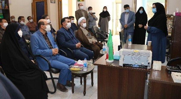 نجف آباد  افتتاح 144 پروژه بهزیستی نجف آباد در اولین روز هفته دولت