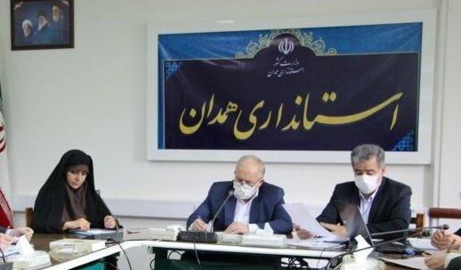 چهارمین کارگروه اجتماعی، فرهنگی، سلامت، زنان و خانواده استان برگزار شد