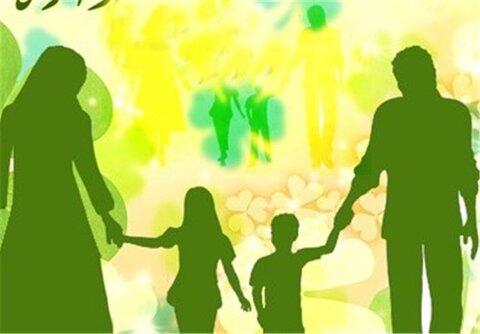 موشن گرافیک ا ضرورت آموزش زندگی خانواده