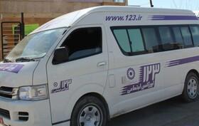 در رسانه|برقراری ۹۰۰ تماس تلفنی با اورژانس اجتماعی بهزیستی خرمشهر