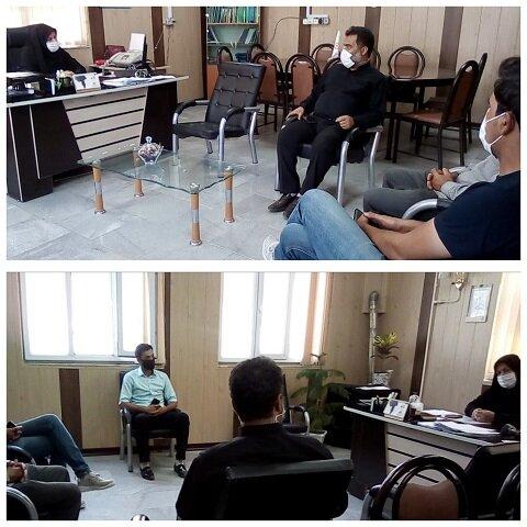 اسدآباد| خانواده های دارای دو معلول صاحب خانه می شوند
