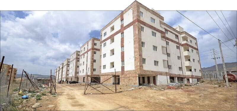 هزار و ۶۰۰ واحد مسکونی مددجویی در استان اردبیل احداث شد