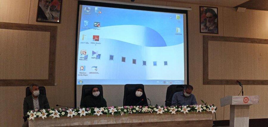 ضرورت تلاش برای رفع موانع تاسیس مراکز مثبت زندگی در استان کرمانشاه