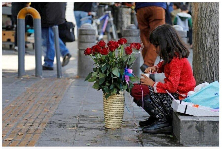 80 درصد کودکان کار شناسایی شده غیر ایرانی اند