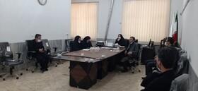 کاشان| دومین جلسه شورای امر به معروف و نهی از منکر سال 99 در بهزیستی شهرستان کاشان برگزار شد