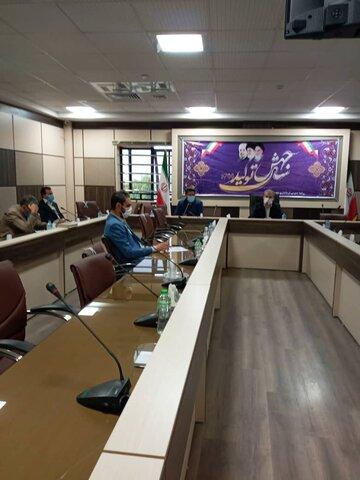 ملارد/ کمیته مناسب سازی راه اندازی شد