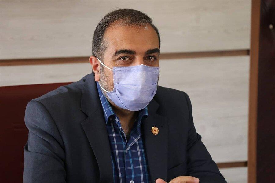 مجوز جذب ۲۰ نیروی متخصص در اداره کل بهزیستی فارس از طریق آزمون عمومی دستگاه های اجرایی کشور
