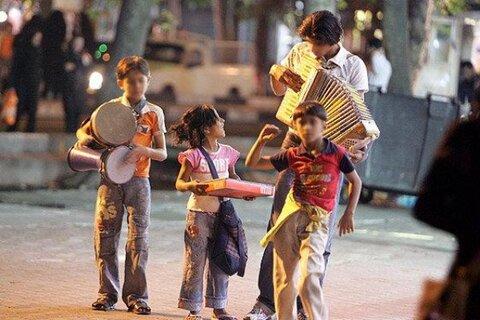 در رسانه| اجرای طرح «شناسایی کودکان کار خیابانی» در خرمشهر/ شناسایی ۴۲ کودک