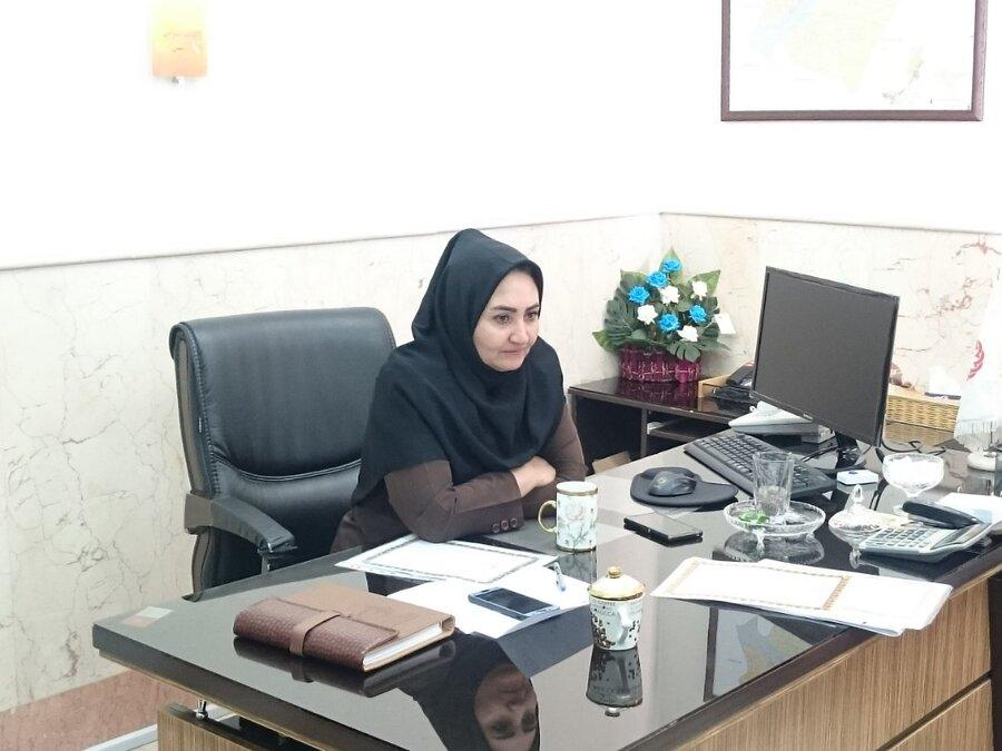 دماوند| باشرکت در پویش «ایران همدل» حامی نیازمندان باشید