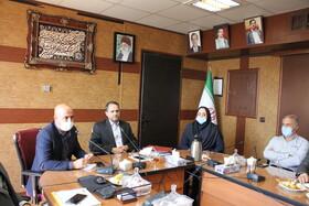 معاون  هماهنگی موسسات غیردولتی، مشارکتهای  مردمی و اشتغال بهزیستی استان تهران منصوب شد