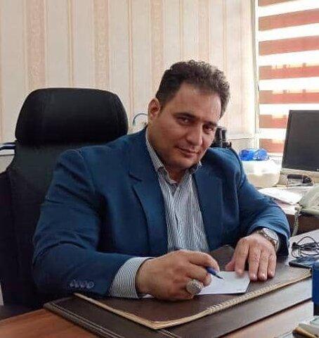 اسلامشهر| توزیع بیش از هفتصد و 50 سبد کالا در بین نیازمندان عضو بهزیستی