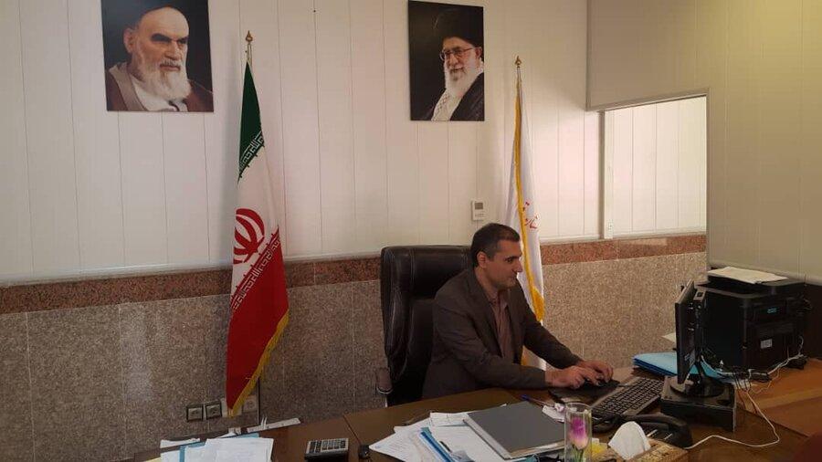 استخدام ۱۴ نفردر بهزیستی استان قم از طریق آزمون فراگیر دستگاه های اجرایی قم