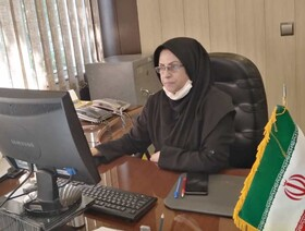 « سهیلا حق پناه » سرپرست اداره پذیرش و هماهنگی گروههای هدف بهزیستی اصفهان شد