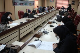 مرحله اول آزمون کتبی متقاضیان پروانه فعالیت و کار در مراکز و دفاتر مشاوره غیردولتی برگزار شد