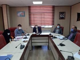 کمیته ی پژوهش، آگاه سازی فرهنگی و رفاهی سالمندان البرز برگزار شد
