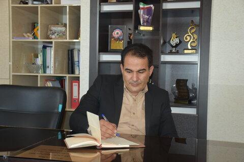 کرمانشاه| اعتبار ۱۴۰ میلیاردریالی بهزیستی کرمانشاه برای تسهیلات اشتغال زایی مددجویان