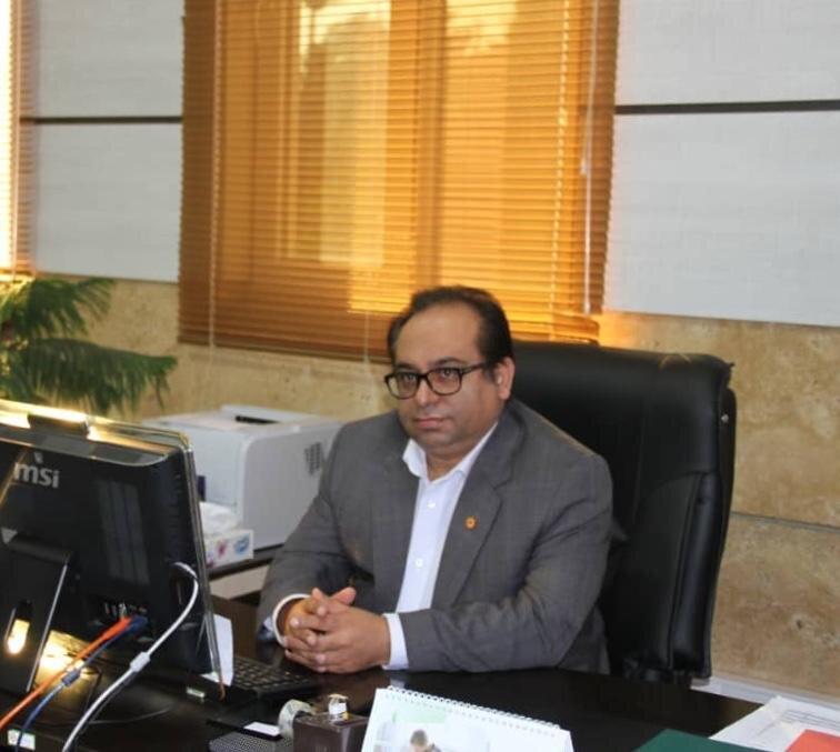 تلاش بهزیستی فارس برای پاسخگویی به درخواست ها و مراجعین در بستر اینترنت