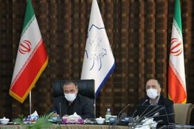 شهر تهران|جلسه شورای سالمندان برگزار شد