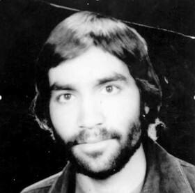 شهید حسین آتش افروز