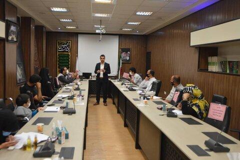 شمیرانات|کارگاه آموزشی توسعه کسب و کار اینترنتی برگزار شد