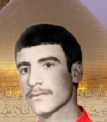 شهید محمود امیری نخودان