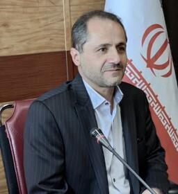 مدیر کل بهزیستی استان تهران چهلمین هفته دفاع مقدس را گرامی داشت