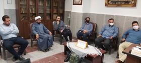 ساختمان ستاد بهزیستی استان و مجتمع رفاهی در توسکستان  به نام شهدا دفاع مقدس مزین خواهند شد