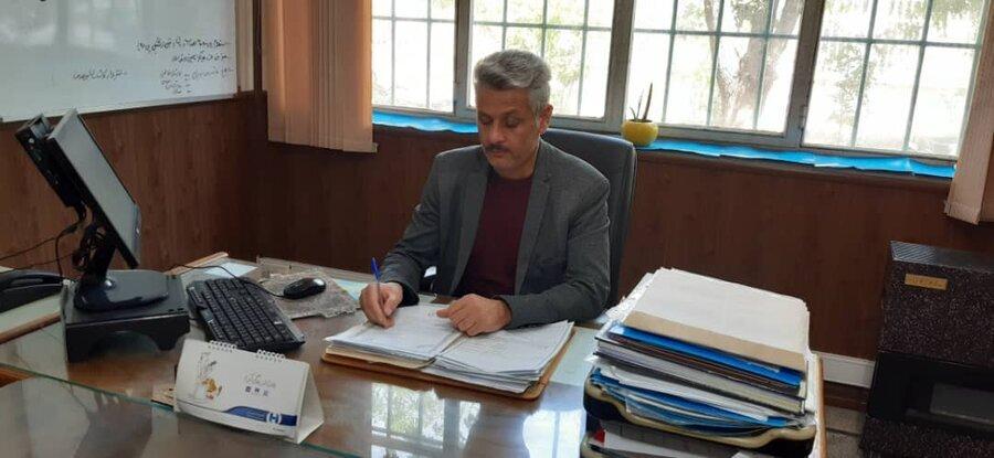 تشریح عملکرد اداره پذیرش و هماهنگی بهزیستی استان قم