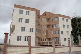 گزارش تصویری ا بازدید فرماندار شهرستان اردبیل  سایت اورژانس اجتماعی