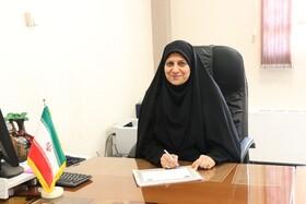 پیام تبریک مدیر کل بهزیستی استان به مناسبت آغاز هفته دفاع مقدس